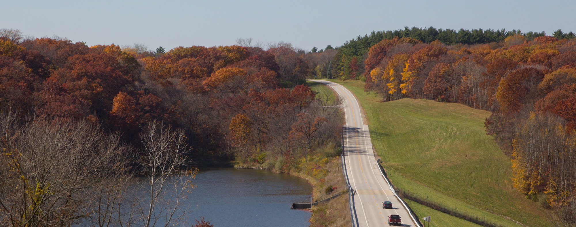 Great River Road Illinois - Plan Your Trip - Our Regions ...