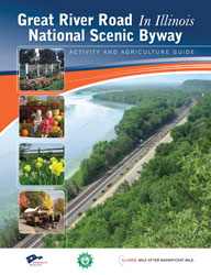 Great River Road in Illinois Activity and Agriculture Guide