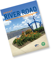 Great River Road CVB FREE Visitors Guide